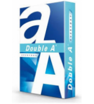 Double A A3 70გრ 500 ფურც.