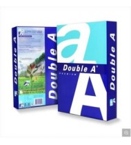 DOUBLE A  A4 80გრ (500ფ)
