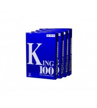 KING100  A4  (500ფ) 70 გრ