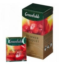 ჩაი Greendfield Herbal Tea